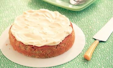 Video CoconutButtermilk Pound Cake Martha Stewart