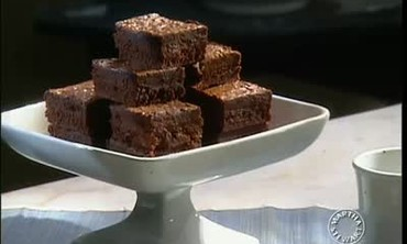 How To Make Mocha Fudge Brownies