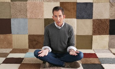 Learn & Do: Carpet Decorating Tips