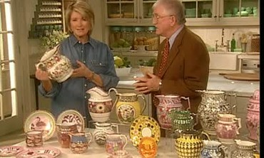 Lustre Pottery With Rufus Foshee