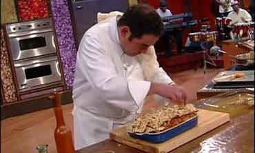 Making Creative Lasagna Dishes