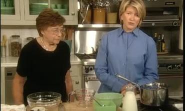 Rice Pudding with Raisins, Part 1