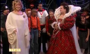 Rosie's Broadway Kids Performance