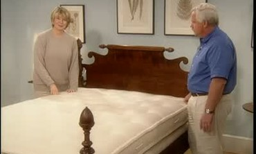 Selecting and Turning a Mattress
