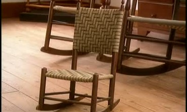 Shaker Chairs With Ian Ingersoll