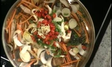 Shiitake Mushroom Recipes Part 2