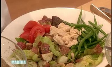 Traditional Salad Nicoise, Part 2