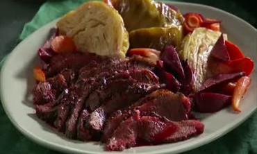 Uncorned Beef and Cabbage, Part 1