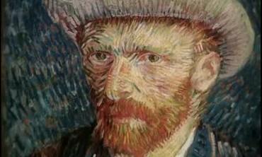 Vincent Van Gogh's Self Portraits