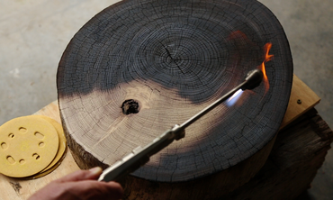 Wood Prints with Bryan Nash Gill