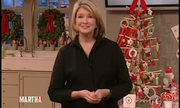 Ask Martha: Christmas and Souffles