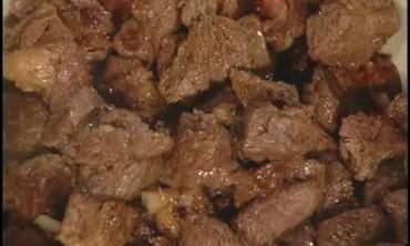 Beef Bourguignonne Pot Pie, Part 2