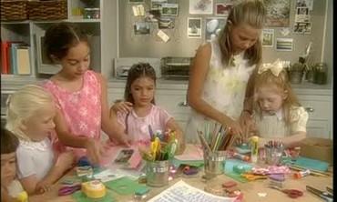 Birthday Craft Ideas for Children