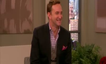 Clinton Kelly of What Not to Wear