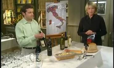 Demystifying Italian Wines, Part 1