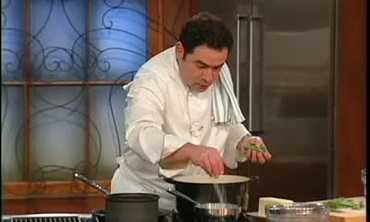 Easy Asparagus Soup Recipe Part 1