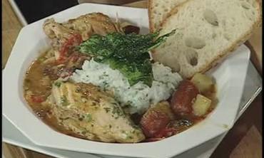Hilda Lagasse's Portuguese Chicken