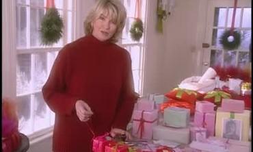 Homemade Gift Wrap Embellishments