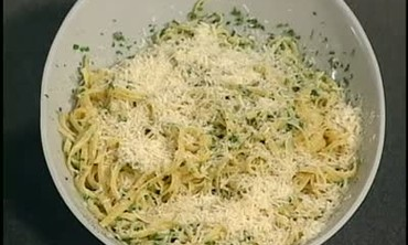 How to Make Emeril's Day Off Pasta