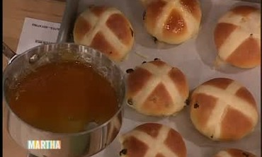 How to Make Hot Cross Buns, Part 2