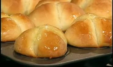 Italian Yeast Bread Recipe Part 1