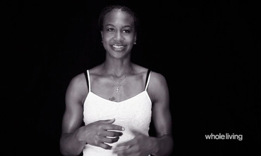 Olympic Hopefuls: Tamika Catchings