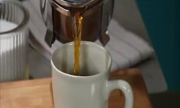 Spiced Chai Latte Breakfast Drink