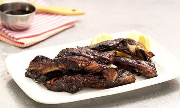 Sweet and Sticky Spare Rib Recipe