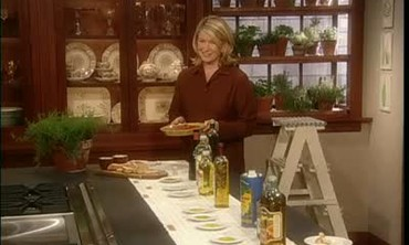 Taste Testing Olive Oil Varieties