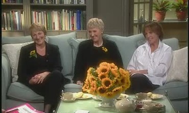 """The History of the """"Calendar Girls"""""""