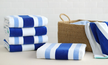 fold beach towels