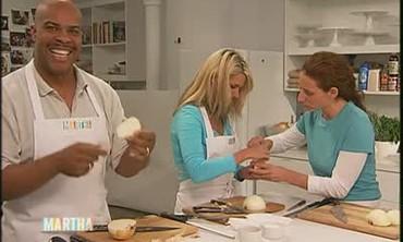 Basic Kitchen Skills for Bad Cooks