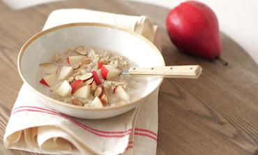 Breakfast Cardamom Quinoa Porridge