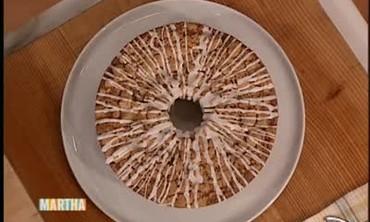 Cherry Streusel Coffee Cake, Part 2