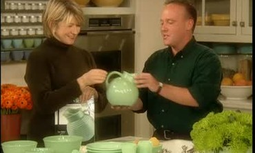 Collecting and Using Jadeite Glass