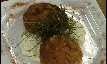 Crab Cakes and Tartar Sauce Part 2