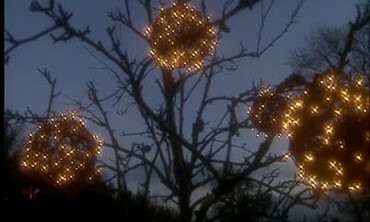now playing - Unique Christmas Lights For Outdoors