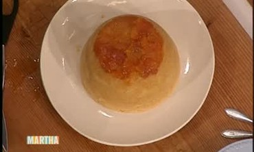 How to Make Apricot Pudding Part 2
