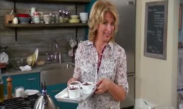 How to make Chocolate Pudding Cake