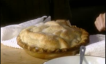 How to Make Fresh Apple Pie Part 2