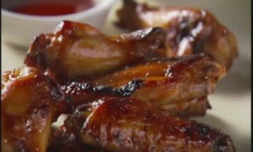 How to Make Teriyaki Chicken Wings