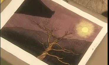 Japanese Woodblock Printing, Part 2