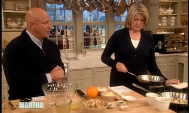 Leek Stew and Potato Stew with Tom Colicchio