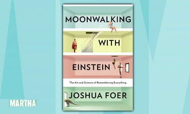 Memory Techniques with Joshua Foer
