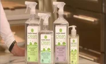 Show Close - Natural Home Products