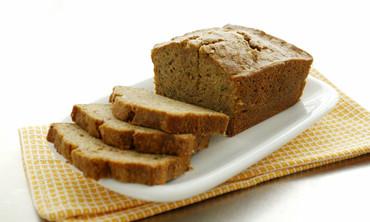 Spiced Zucchini Quick Bread Recipe