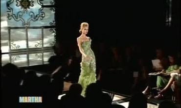 A Tour of Valentino's Fashion Studio