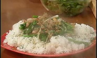 Asian Pork Tenderloin Recipe Part 2