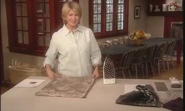 Bump Fabric, Ironing Velvet & Mangles