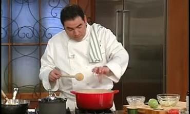 Cajun Shrimp Etouffee Recipe Part 2